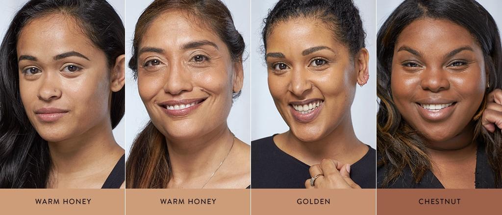 Bobbi Brown Face Shade Natural Tan
