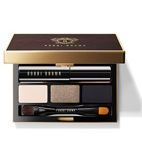 Golden Eye Palette : Shadow & Mascara