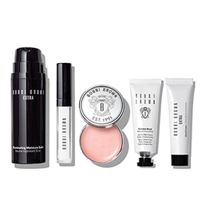 Party Prep Skincare Set