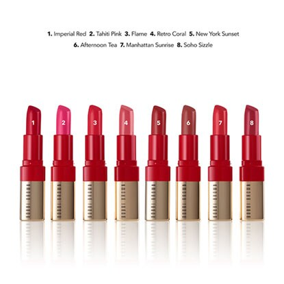 Luxe Lip Color- Lucky in Luxe Collection