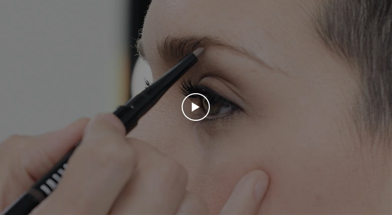 How To: Defined, Structured Brow